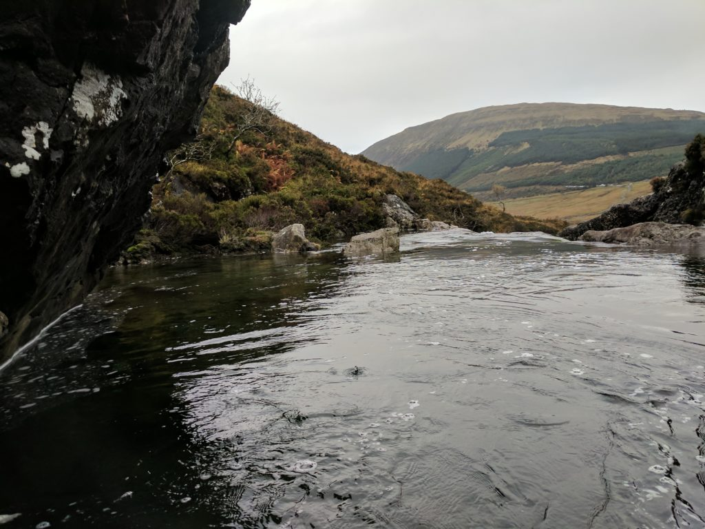 One of the Fairy Pools